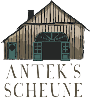Logo Anteks Scheune